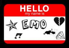 Hello! My name is...