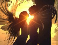 Am I In Love With A Fallen Angel??? Pictures