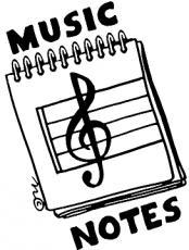 music...FOREVER