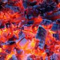 a poem called embers
