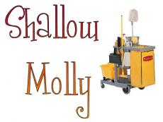 Shallow Molly Chapter 1