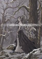 Hope In Her Winter Wonderland