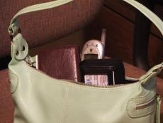 Things That You Absolutely Must Have In Your Purse At All Times