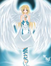 Angel Meant Alone