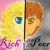 Rich & Poor- Chapter 1