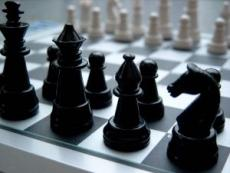 The Forgotten Chess Piece