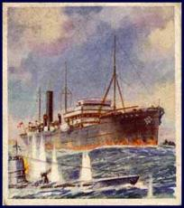 The Azusa Maru