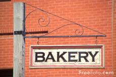 The Bakery and the Boy