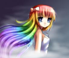 Niji-rainbow