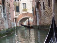 Super Bowl or Venice