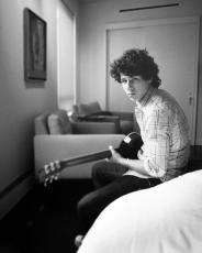 Nick Jonas-Under Construction!
