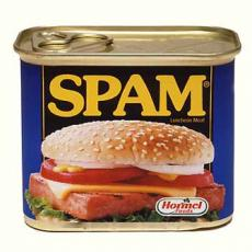 Spam-Block Malfunction