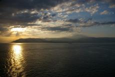 sunrise rush