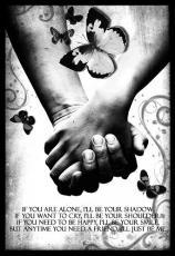 Your Sanctuary : Dear Shadow