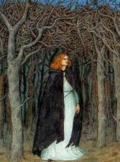 Persephone's Daughter