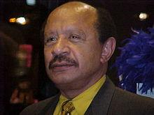 Goodbye Sherman Hemsley