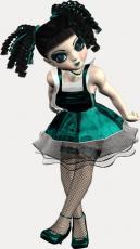 Lady Lovedust (Dolls That Dream)