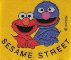 Sesame Street Gone Bad