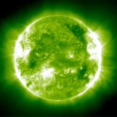 The Solar Judge