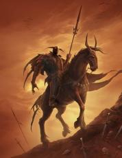 Death among Demons: Forever Demon 4