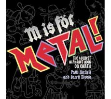 CD Review : Metal Of '08