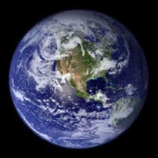 A Marble Earth