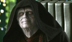 Palpatine The Emperor