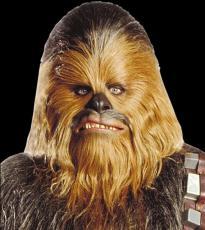 The Late Chewbacca