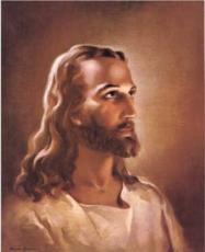 Jesus Came To Live Among Us