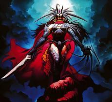 """""""Vile Maggots: Rebirth"""""""