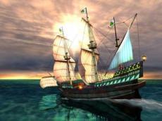 Brimstone Pirates: Nothing Normal