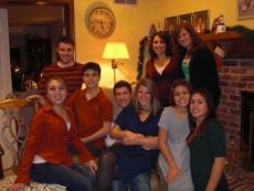 A Memorable Christmas Eve