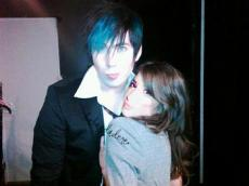Found love, Josh Ramsay ( Chapter 7- love has regained)
