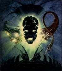 The Legend of Nyarlathotep