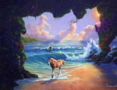 eternal Ocean View
