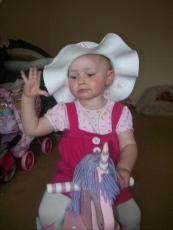 My Funny Little Girl