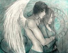 Angel or Demon?