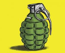 Grenade parody