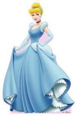 Cinderella The rap