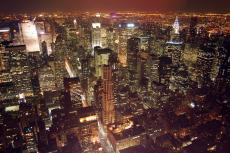 In The Matter Of Time series: Big Apple Beginnings