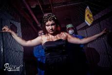 The F.e.a.r. Institute 9: Living Dead Girl