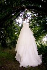 The Missing Wedding Dress