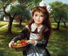Are You Coming to the Apple Orchard?