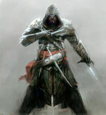 The Heartless Assassin