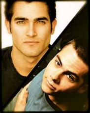 Teen Wolf: The Longer I Live (A Sterek Fan Fiction)