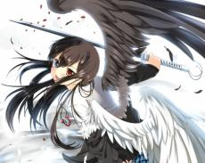 Wings of Black