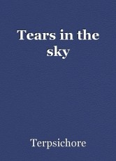 Tears in the sky