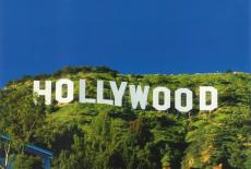 Hollywood Vacation