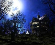 The haunted hostel