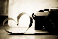 Photograph of Love